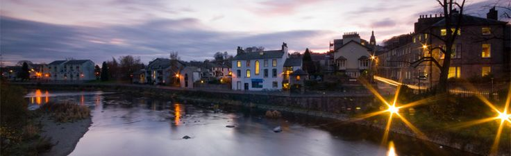 Kendal Town Council | Home | Old Market Town, Lake District | Kendal, Cumbria, UK