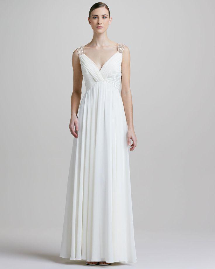 23 best dresses images on Pinterest | Wedding frocks, Short wedding ...