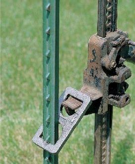 Allen Tool Company Metal T-Post Puller