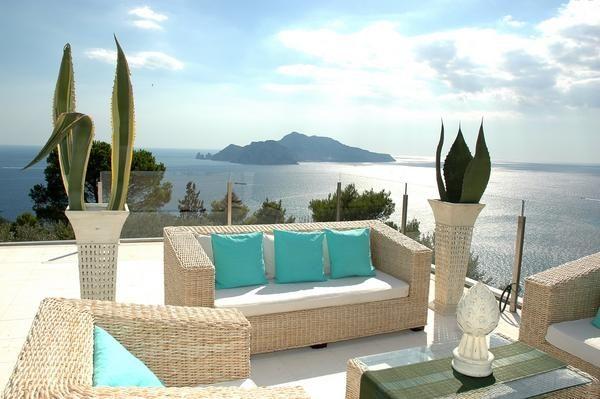 Boutique Hotel tra la Costiera Amalfitana e Sorrentina