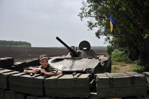 Ukraine : l'armée russe a reculé d'au moins dix kilomètres, geste symbolique d'apaisement - International - Actualité - LeVif.be