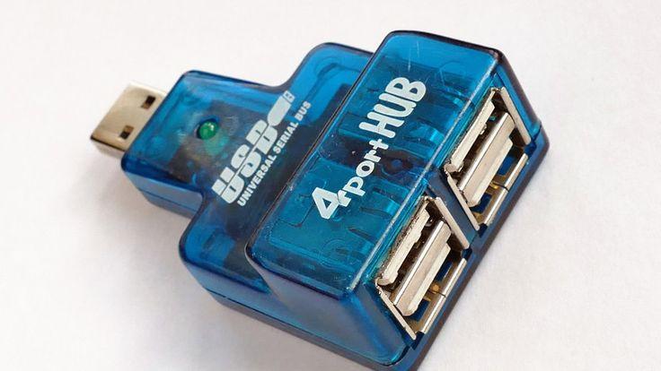 ワークデスクに遊び心を仕事が楽しくなる変り種USBハブ5選