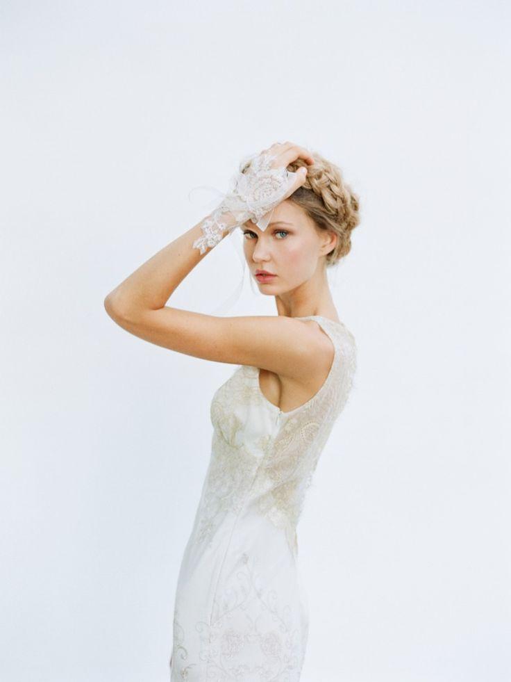 176 besten Vintage wedding dresses Bilder auf Pinterest ...