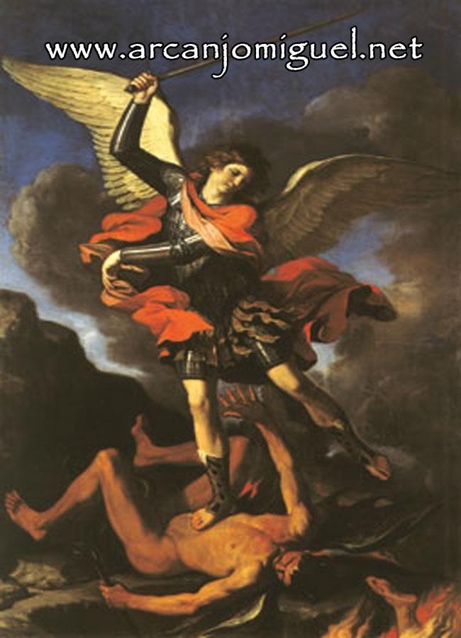 Rosário a São Miguel Arcanjo - Novena rezada todos os dias no Monte Gargano - Oração de São Miguel Arcanjo, Saint Michael the Archangel, San Michele Arcangelo