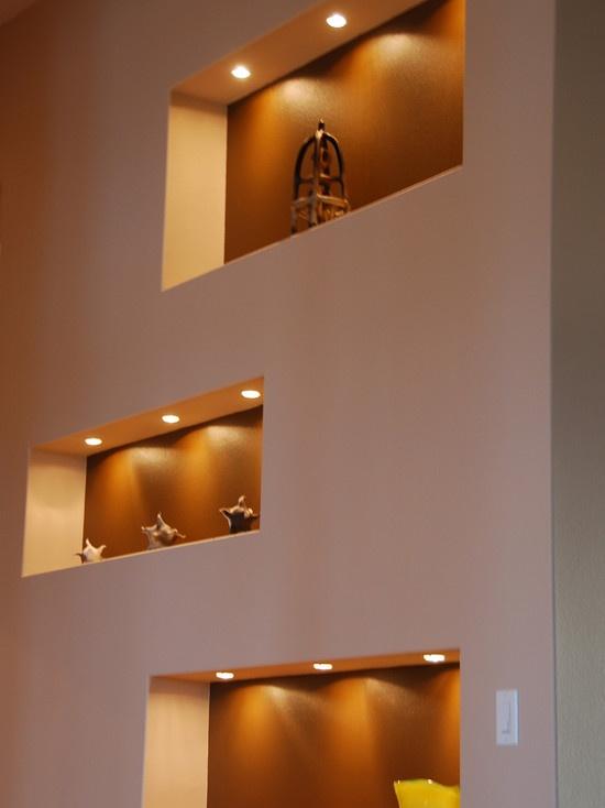 Contemporary Hall