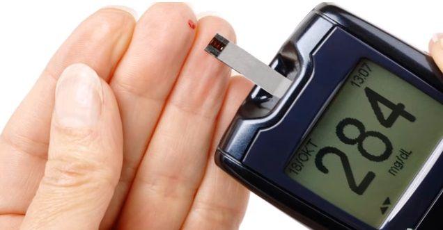 Zehn Anzeichen für einen hohen Blutzuckerspiegel
