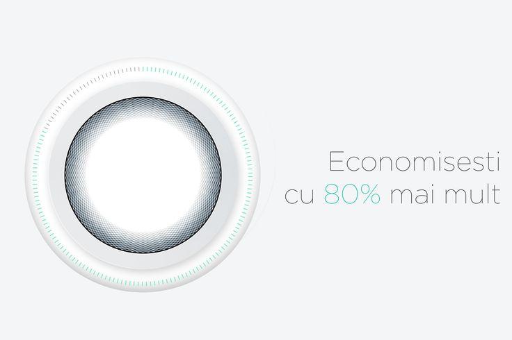 Becurile cu LED-uri au o durata de viata mai mare decat becurile incandescente si consuma cu pana la 80% mai putin. Cumpara acum si incepe sa economisesti timp, bani si energie