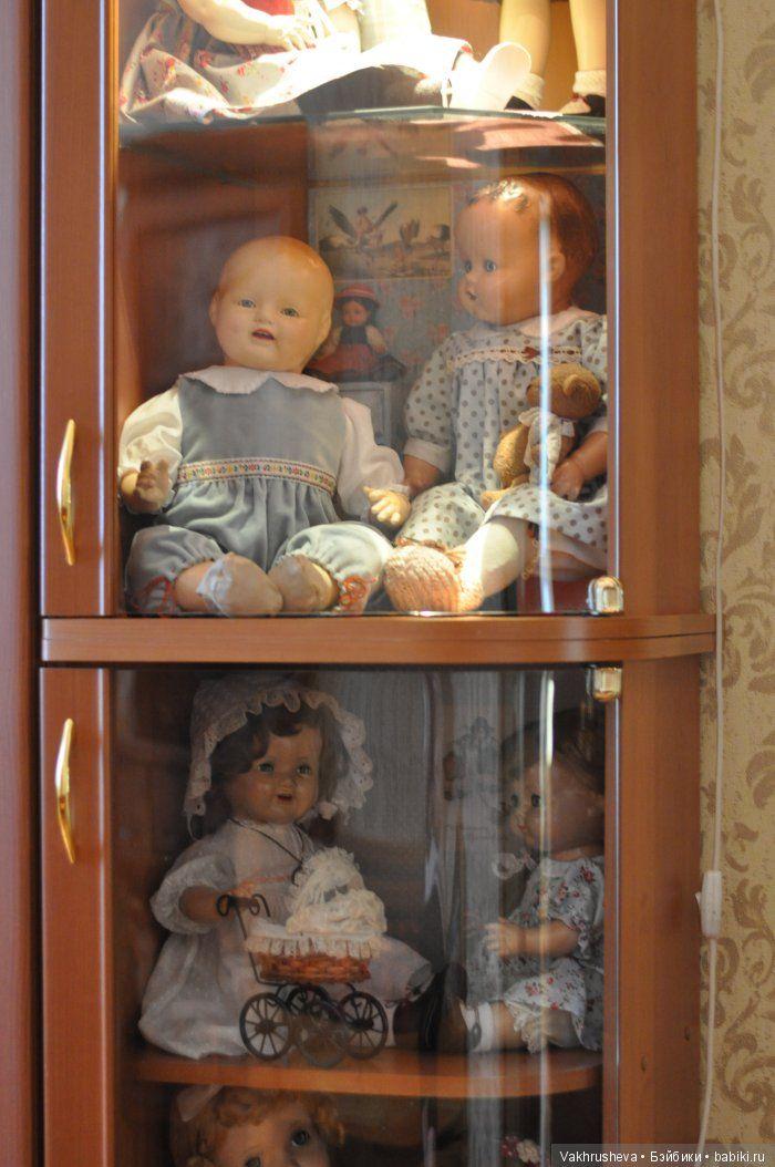 Могут ли куклы разговаривать или мои антикварные детки / Другие винтажные антикварные куклы, реплики / Бэйбики. Куклы фото. Одежда для кукол