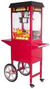 Popcornmachine huren? Zeer populair op elk event! Zeer lekker en gemakkelijk om te maken! Bekijk ook zeker onze springkastelen, tenten, suikerspinmachine