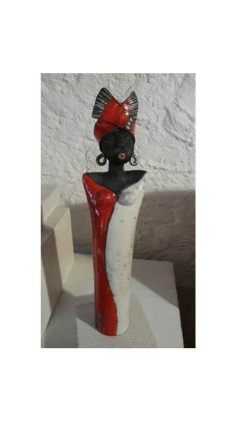 1000 images about keramik afrika on pinterest. Black Bedroom Furniture Sets. Home Design Ideas