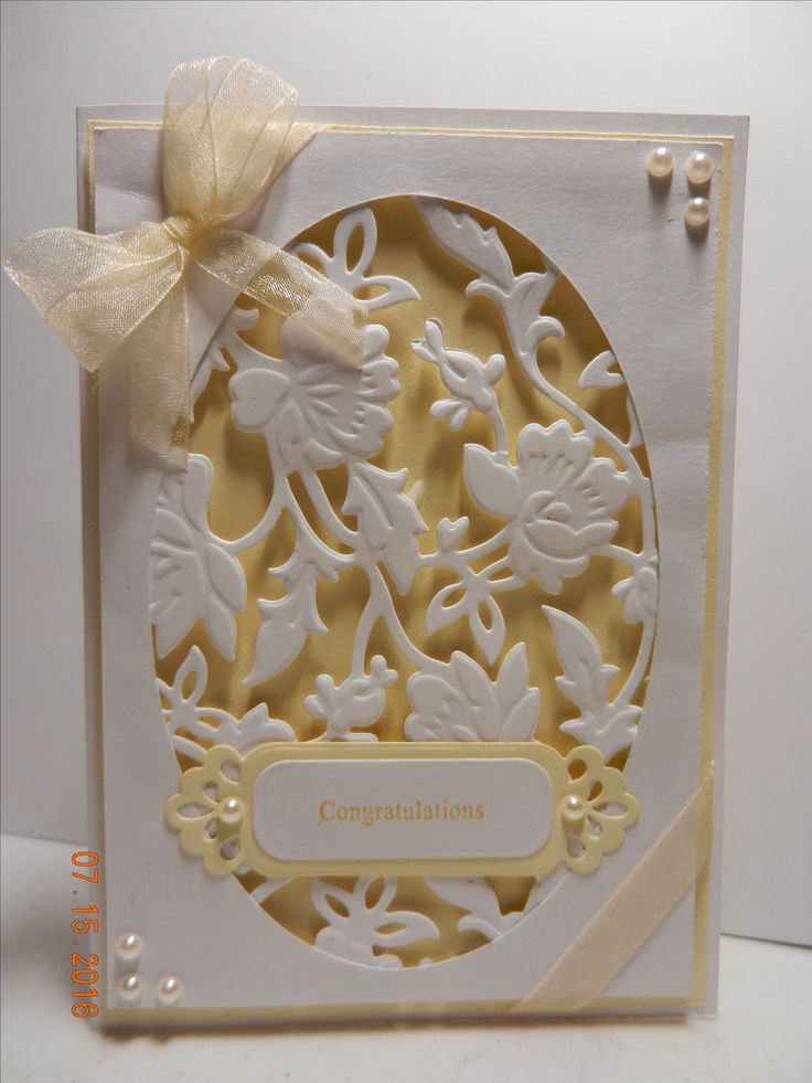 25+ Best Ideas About Anna Griffin Cards On Pinterest