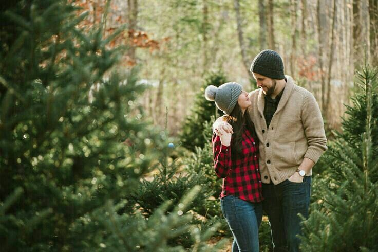 Pin By Neesha On Awsmmm Girls Couple Dpss Christmas Tree Farm Photo Shoot Christmas Tree Farm Photos Tree Farm Photo Shoot