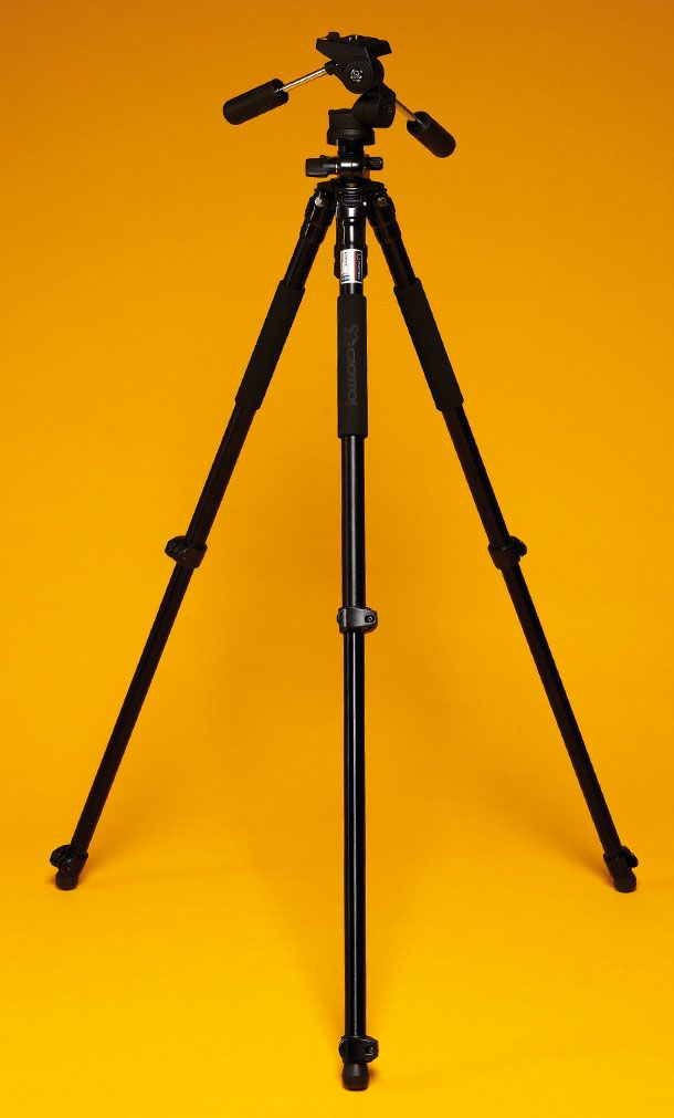 How to Choose the Best Tripod: 10 Things Photographers Should Look For | Digital Camera World