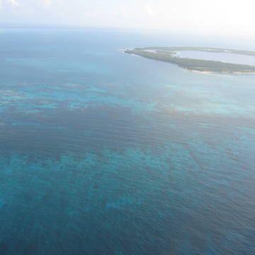 Belize Barrier Reef Reserve System, Belize