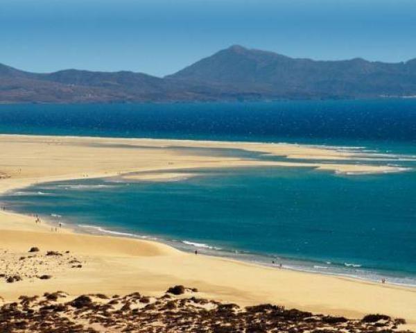 Fuerteventura - Costa Calma