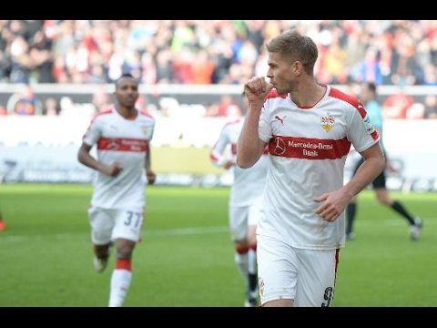 Stuttgart vs SV Sandhausen - http://www.footballreplay.net/football/2017/02/12/stuttgart-vs-sv-sandhausen/