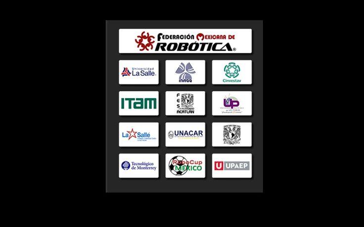 Novena Edición del Torneo Mexicano de Robótica