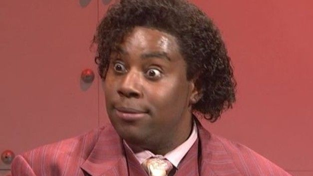 Kenan Thompson's Career Is Proof He's Wrong About Black Comediennes