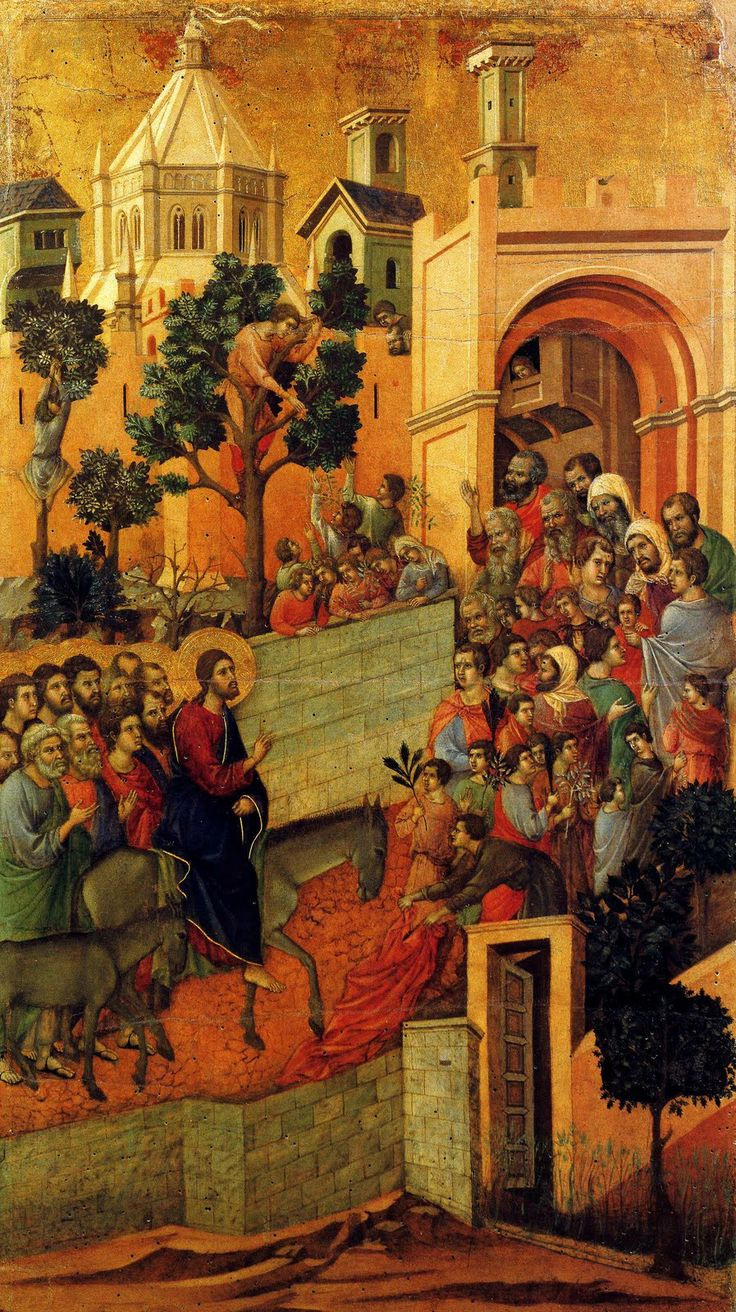 34 Best Bible Jesus And His Triumphal Entry Images On