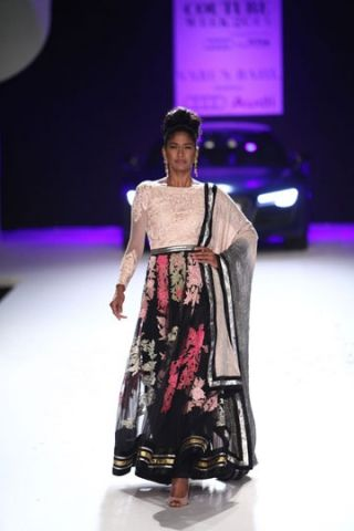 love !Varun Bahl at PCJ Delhi Couture Week 2013