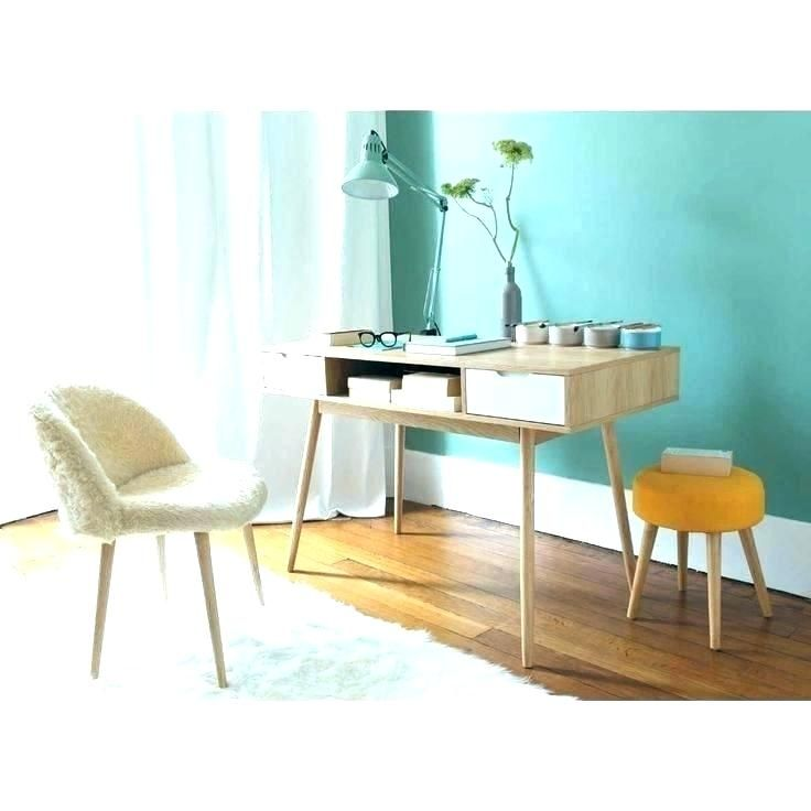 Fauteuil Bureau Scandinave Chaise Bureau Bureau Chaise Pour Bureau