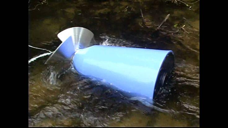 Rife river pump water pump pinterest pumps modern for Modern homesteading