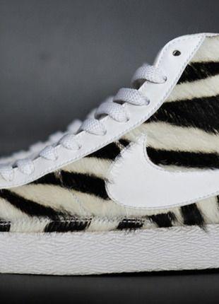 Kup mój przedmiot na #vintedpl http://www.vinted.pl/damskie-obuwie/obuwie-sportowe/12517962-wmns-blazer-zebra