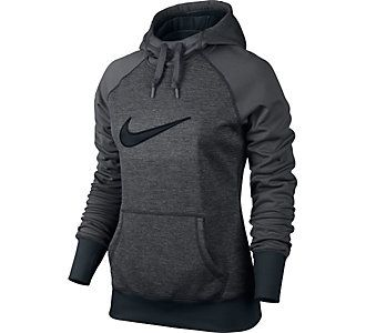 Nike Women's Pullover Swoosh Out All Time Hoodie   Scheels