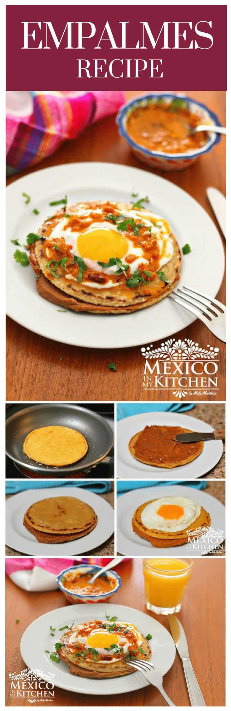Here in Nuevo León, we have a unique dishes and customs. The key is to always try and use local and regional ingredients to prepare the recipes, as that gives them a particular authenticity and value. #mexicanrecipes  #mexicancuisine #mexicanfood #breakfast