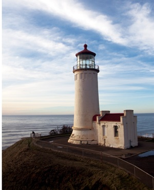 Cape Disappointment, Long Beach, CA