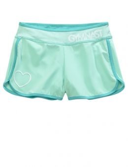 Woven Sports Shorts