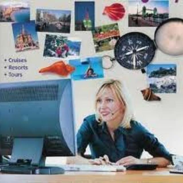 Travel Agent | My goals | Pinterest