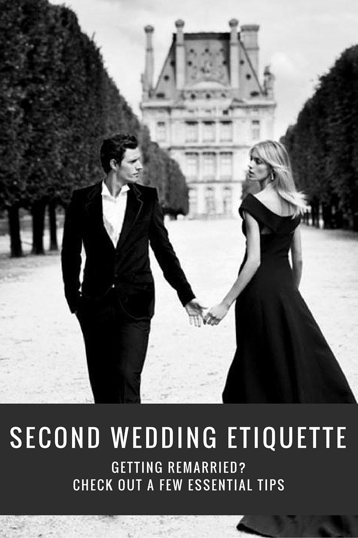 second wedding etiquette                                                                                                                                                                                 More