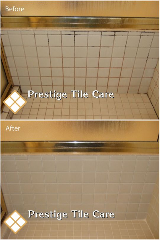 How To Regrout Tile Floor How To Regrout Shower How To Tile Shower