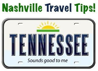 42 Fun Things to See and Do in Nashville! {planning a daytrip or vacation to Nashville?  You'll LOVE these fun tips!} #nashville #tennessee #travel