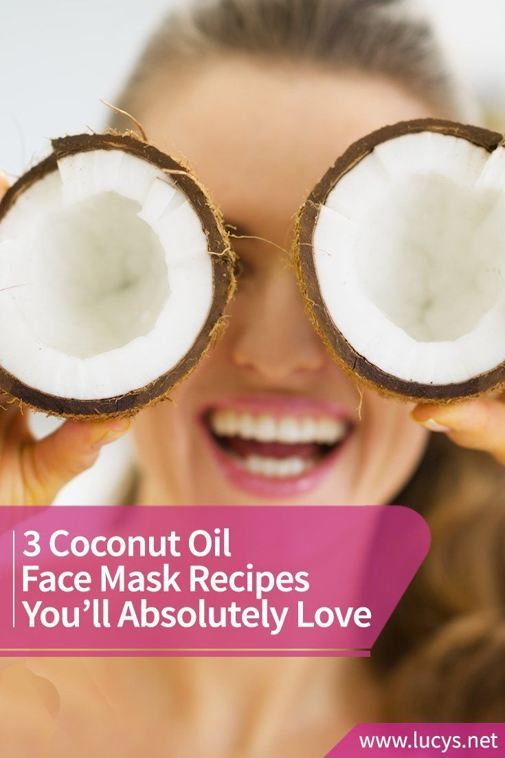 easy face mask recipes - 735×1102