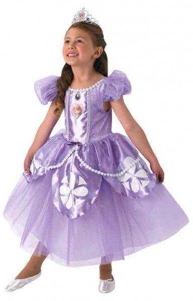 Resultados de la búsqueda de imágenes: Vestido Princesa Sofia Moldes para 10 años - Yahoo Search