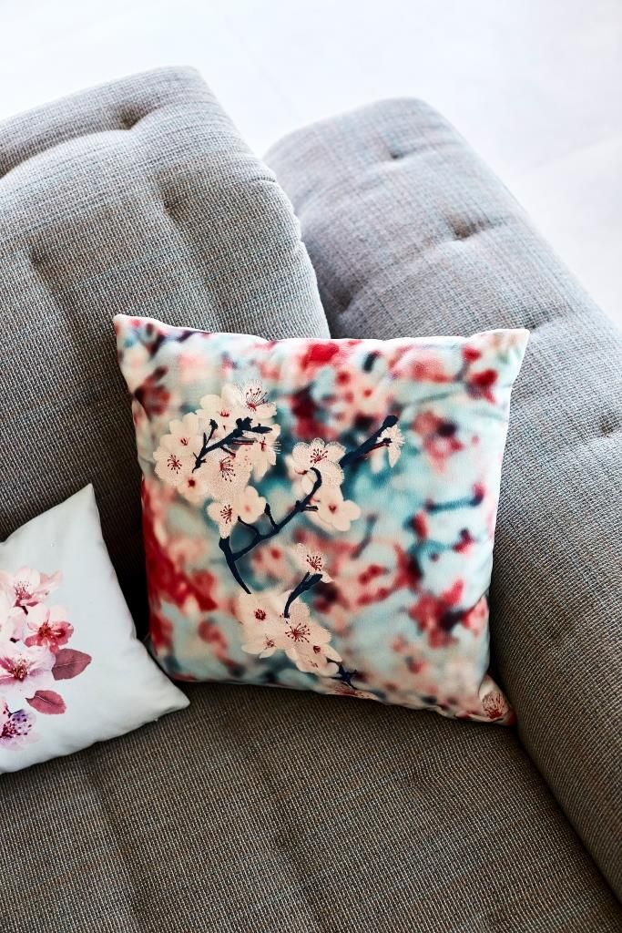 Roche Bobois Madame Cushion Designed By Jean Paul Gaultier
