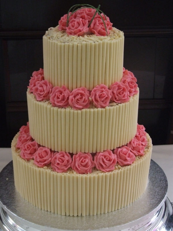 white chocolate wedding cake decorations 17 best images about wedding cake on cake 27267