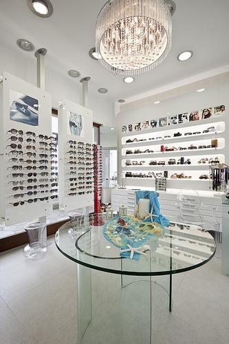 Tsamis Eyewear Boutique