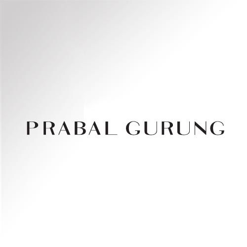 #PrabalGurung -- Prabal Gurung is a Nepalese American Fashion Designer. Gurung was born in Singapore (and raised in Kathmandu, Nepal) and launched his first collection under his own name during New York Fashion Week 2009.