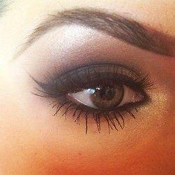 Makeup Lovers Unite!: Archive: Pretty Eye, Eye Makeup, Cat Eye, Gorgeous Eye, Hair Makeup, Smokey Eye, Makeup Idea, Eyes