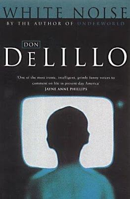 The Book of Jules: BOOK REVIEW | White Noise by Don DeLillo