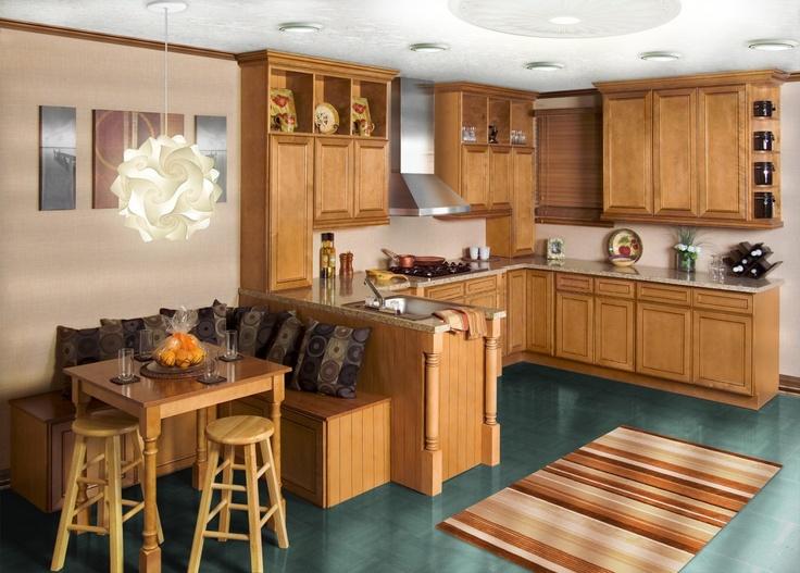 cnc alexandria kitchen