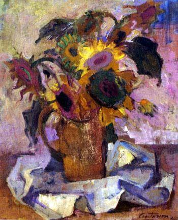 Emilio Centurion       Nació en Buenos Aires el 14 de Julio de 1894. Tomó sus primeras lecciones con  el pintor italiano Gino...