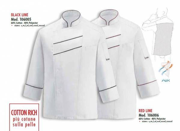 Masterline Store - masterlinestore.it - abbigliamento cuoco, italy, abbigliamento pizzaiolo, sicilia, divise cuoco, roma, abbigliamento professionale chef, sicilia, divise professionali, milano, sardegna, italia, abiti da lavoro