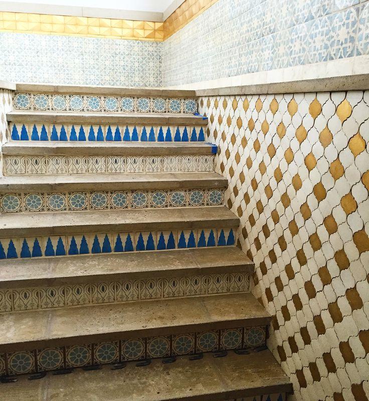 Tower Room   Lovely Tabarka Studio Tile. Tiles Provided By Stafford Tile U0026  Stone
