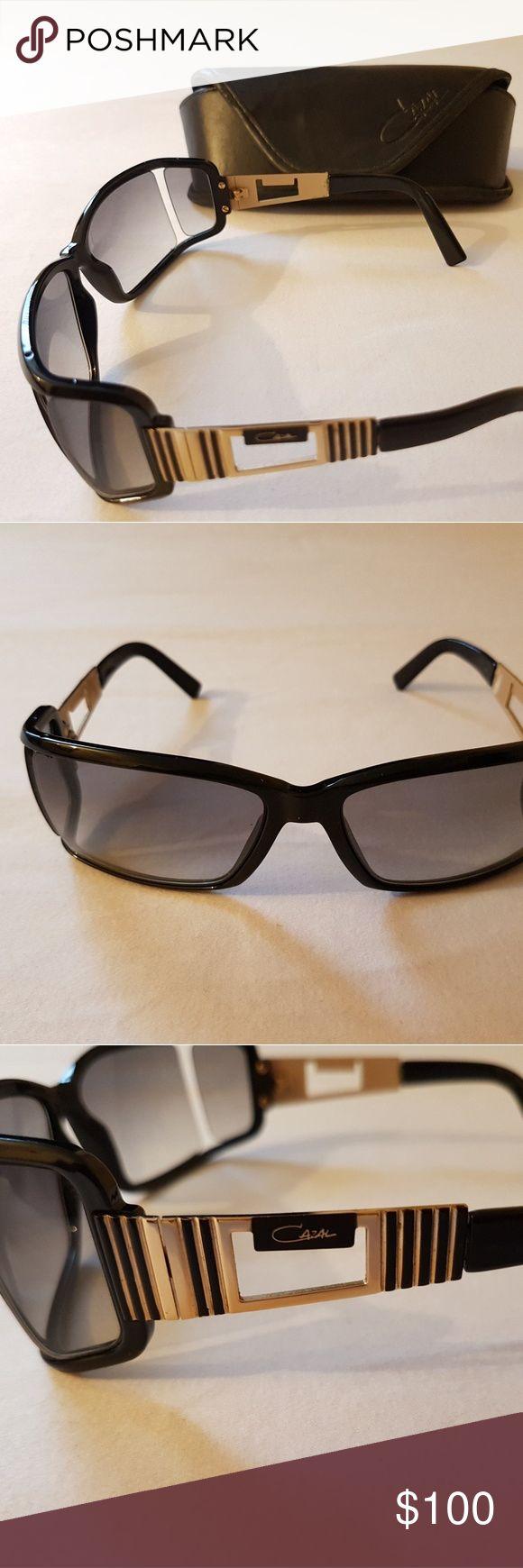 Cazal sunglasses(unisex) Cazal sunglasses(Nice to meet me edition).MAKE ME AN OFFER. cazal sunglasses(Nice to meet  me) Accessories Glasses