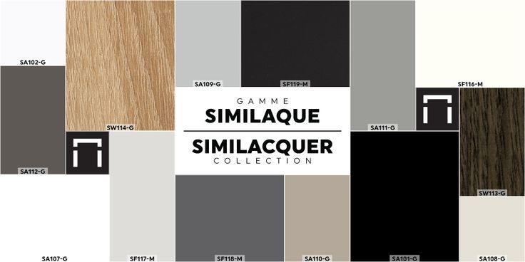10 nouvelles couleurs de Similaque, un produit signé Miralis, performant et très tendance! Contactez un détaillant Miralis près de chez-vous pour en savoir plus!  https://www.miralis.com/fr/trouver-une-boutique  ------------------------ 10 new Miralis Similacquer gloss colors has arrived. Top-performing, high-end must-have products. Find the partner boutique closest to you, and discover a world of possibilities with the Miralis products! https://www.miralis.com/en/find-a-boutique