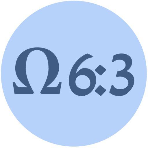 ... Omega-6 / Omega-3 Balance and Role of Polyphenols – Omega 6:3
